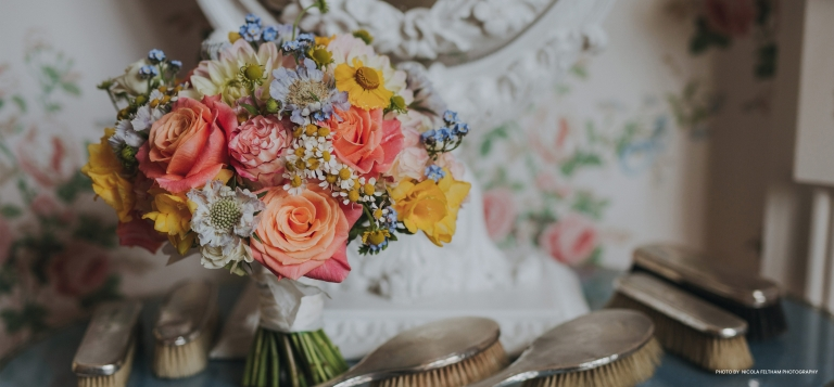 Wadhurst Wedding Flowers