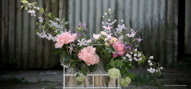 Tunbridge Wells Wedding Florist